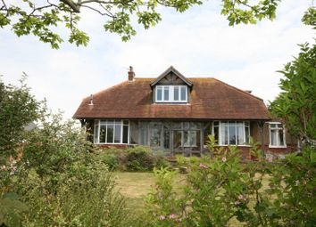 5 bed detached house for sale in Longhill Road, Ovingdean, Brighton BN2
