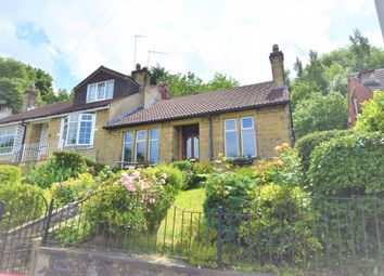 Thumbnail 2 bedroom semi-detached bungalow for sale in Somerset Road, Almondbury, Huddersfield