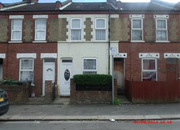 Thumbnail Room to rent in Spencer Road, Luton