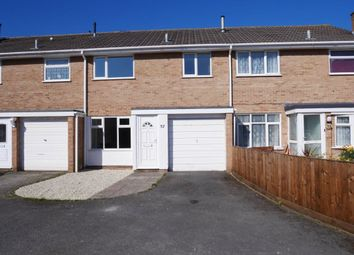 Thumbnail 3 bed terraced house to rent in Fallowfield, Worle, Weston-Super-Mare