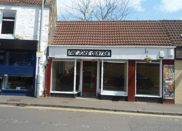 Thumbnail Retail premises to let in 28 Cow Wynd, Falkirk