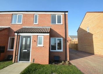 Thumbnail 2 bedroom property to rent in Linus Grove, Cardea, Peterborough