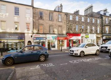 Thumbnail 1 bed flat for sale in & A Half, Port Street, Stirling, Stirlingshire