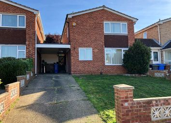 Thumbnail 3 bed detached house for sale in Irlam Road, Ipswich