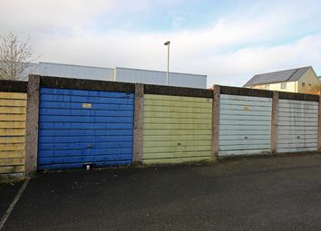 Thumbnail Parking/garage for sale in Dog Lane, At Rear Of Waterloo Terrace, Carmarthen, Carmarthenshire