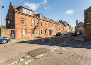Thumbnail 1 bed flat for sale in Colvill Place, Arbroath