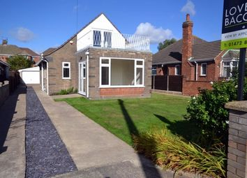 Thumbnail 4 bed detached house to rent in Taylors Avenue, Cleethorpes