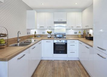 Thumbnail 3 bed semi-detached house for sale in Hunts Grove Drive, Hardwicke, Gloucester