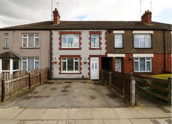 Thumbnail 3 bed terraced house to rent in Beake Avenue, Coventry, 3
