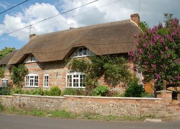 Thumbnail 4 bed cottage for sale in Abbotts Ann, Andover, Hampshire