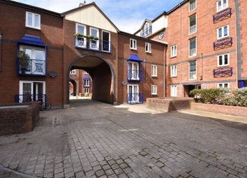 Thumbnail 2 bed flat to rent in Mannheim Quay, Maritime Quarter, Swansea