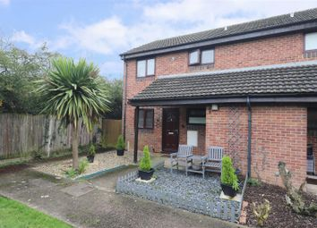 1 bed maisonette for sale in Perry Close, Hillingdon UB8