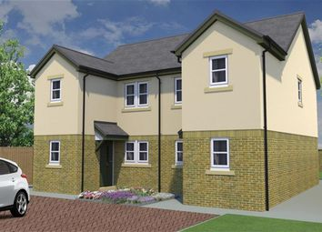 Thumbnail 3 bed semi-detached house for sale in Butterfields, Brigham, Cockermouth