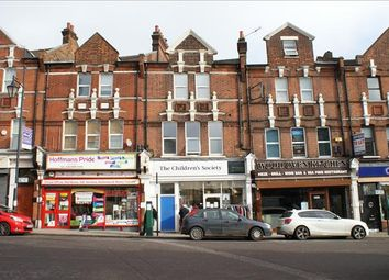 Thumbnail 1 bed flat to rent in Flat 2, 113 George Lane, South Woodford, London
