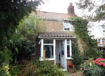 Thumbnail 2 bedroom end terrace house for sale in Annas Cottage, 4 Dutch Cottages, Setchey, King's Lynn, Norfolk
