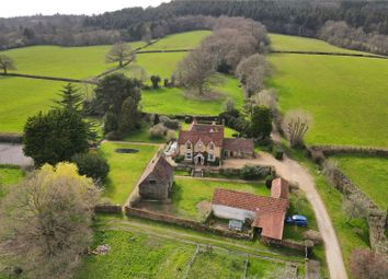 Folly Lane, Holmwood, Dorking, Surrey RH5. 6 bed equestrian property for sale
