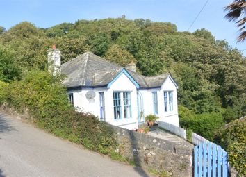 Thumbnail 3 bed detached bungalow for sale in Polean Lane, Polperro Road, Looe