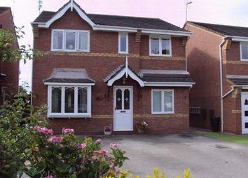Thumbnail 4 bed detached house for sale in Elton Road, Ettiley Heath, Sandbach