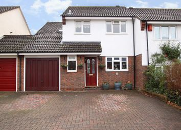Thumbnail 4 bedroom semi-detached house to rent in Morgan Way, Woodford Green
