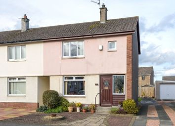 Thumbnail 2 bed semi-detached house for sale in 37 Donald Crescent, Thornton