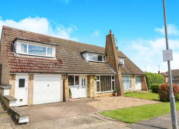 Thumbnail 4 bed bungalow for sale in Millard Way, Hitchin, Hertfordshire, England