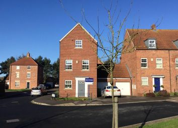 Thumbnail 3 bed link-detached house to rent in Prospect Avenue, Easingwold, York