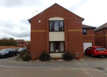 Thumbnail 4 bed property to rent in Winstanley Lane, Milton Keynes