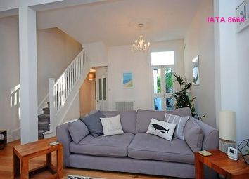 Thumbnail 5 bedroom end terrace house for sale in Douglas Road, London