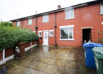 Thumbnail 3 bed property to rent in Stirling Grove, Whitefield, Manchester