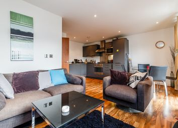 Thumbnail 2 bed block of flats for sale in Kings Quarter Apartments, London, London