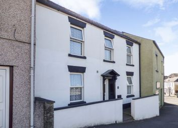 Thumbnail 3 bed terraced house for sale in Sparrow Hill, Coleford