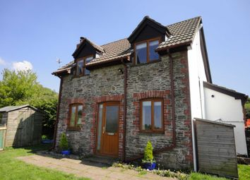 Thumbnail 2 bed cottage to rent in Mynyddislwyn, Blackwood