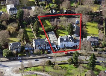 Thumbnail Commercial property for sale in 7 Melville Terrace, Stirling