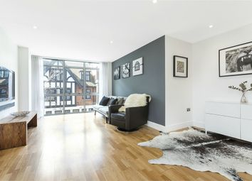 Thumbnail 2 bed flat to rent in Fossil Court, 217 Long Lane, London