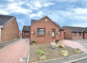 Thumbnail Bungalow for sale in Lidgett Court, Garforth, Leeds