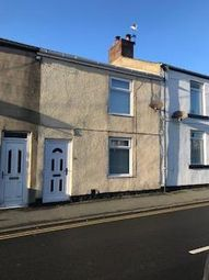 Thumbnail 3 bed terraced house for sale in Staithes Lane, Staithes, Saltburn-By-The-Sea, North Yorkshire