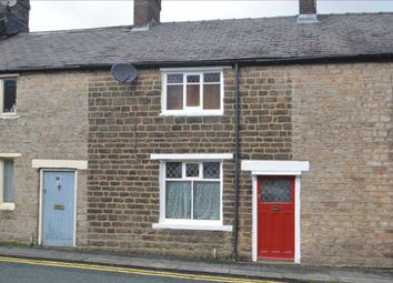 Thumbnail 3 bed cottage to rent in School Lane, Brinscall, Chorley