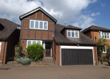 Thumbnail 5 bed property for sale in Maxfield Close, Whetstone