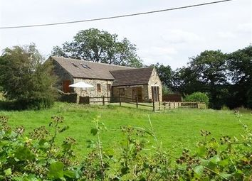 Thumbnail 3 bed barn conversion for sale in Hermit Hill, Wortley, Sheffield