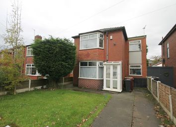 Thumbnail 3 bed detached house for sale in Springfield Road, Kearsley, Bolton