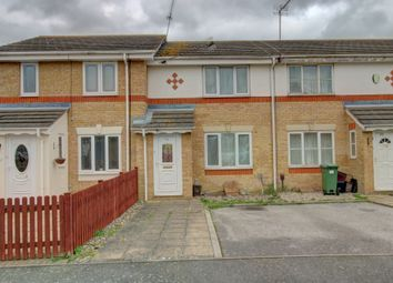 Thumbnail 2 bed terraced house for sale in Sandpiper Drive, Erith