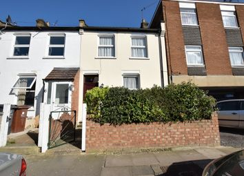 Thumbnail 3 bed terraced house for sale in Morley Road, Romford, Essex