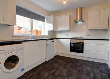 Thumbnail 2 bed terraced house for sale in Shieldhill Gardens, Nigg, Aberdeen