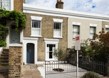 Thumbnail 4 bed terraced house for sale in Lyndhurst Grove, Peckham Rye