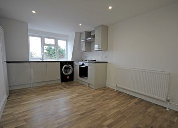 Thumbnail 1 bed flat to rent in High Street, Whitton
