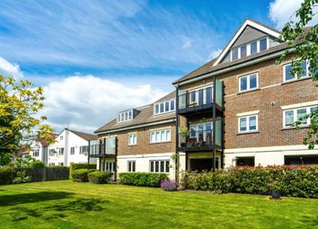 Thumbnail 2 bed flat for sale in Mountfield Road, Finchley Central, London