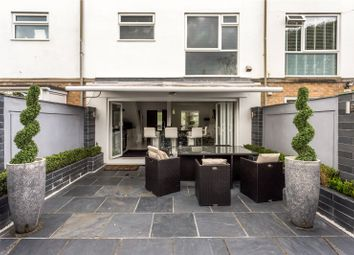 Thumbnail 3 bed terraced house for sale in Tudor Lodge, 17 The Park, Cheltenham, Gloucestershire