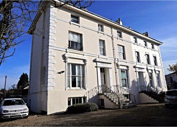 Thumbnail 1 bed flat for sale in Ashford Road, Cheltenham