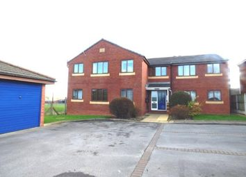 Thumbnail 2 bed flat for sale in Fieldside Court, Main Road, Chester, Flintshire