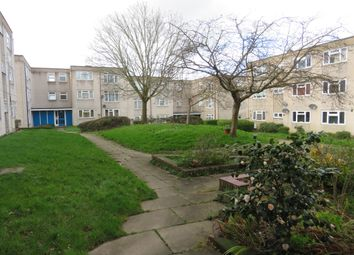 Thumbnail 1 bed flat for sale in Caburn Court, Crawley